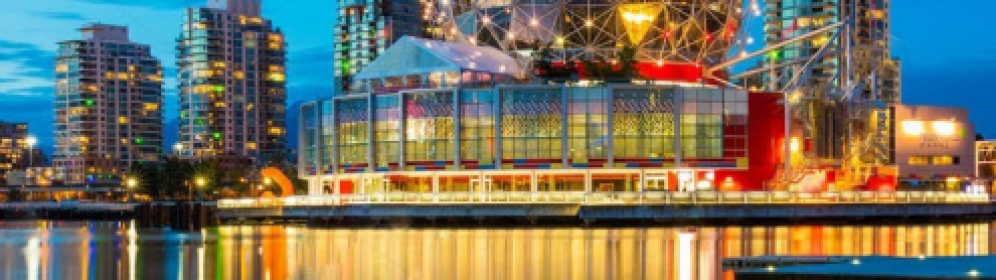 Vancouver Science World Accept Alipay and WeChat Pay to Bring The Future to Science